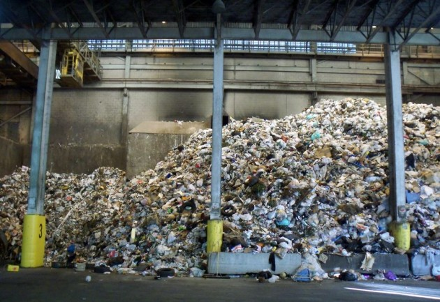 garbage-piles-up-at-steam-plant-630x433